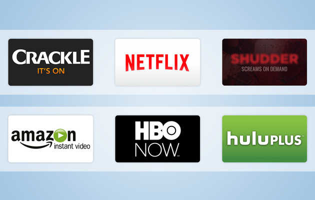 We Tried Every Single Streaming Service. Which One Is Right for You?