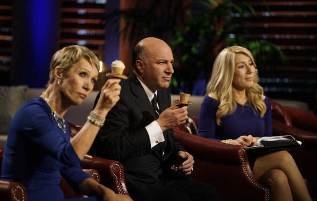 Motivational 'Shark Tank' Quotes to Help You Survive Summer
