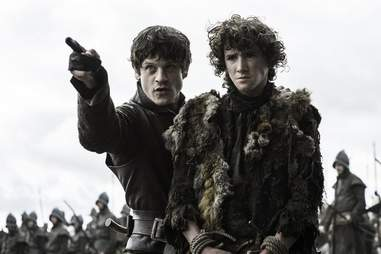 ramsay and rickon battle of the bastards