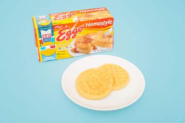 Eggo Homestyle