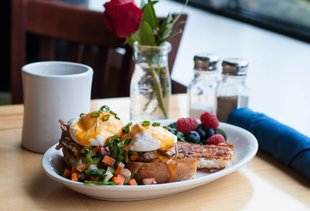 These Are Definitely the Most Underrated Brunch Spots in the Twin Cities