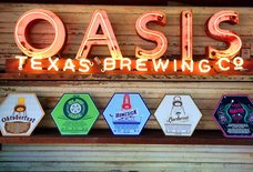 Oasis Texas Brewing Company