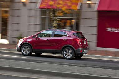 2016 Buick Encore Crossover