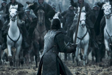 Game of Thrones, Battle of the Bastards