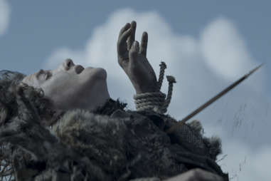 Game of Thrones, Rickon Stark Death