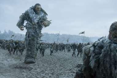 Game of Thrones, Wun Wun, Battle of the Bastards