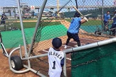 Baseball corpus cristi
