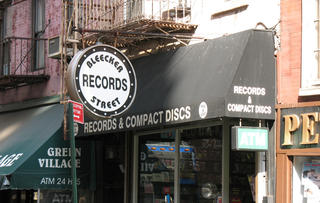 Bleecker Street Records