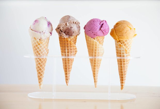 We Tried All of Seattle\'s Best Ice Cream, and You Should Too