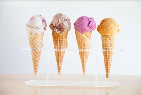 Best Homemade Ice Cream Shops Amp Gelato In Seattle