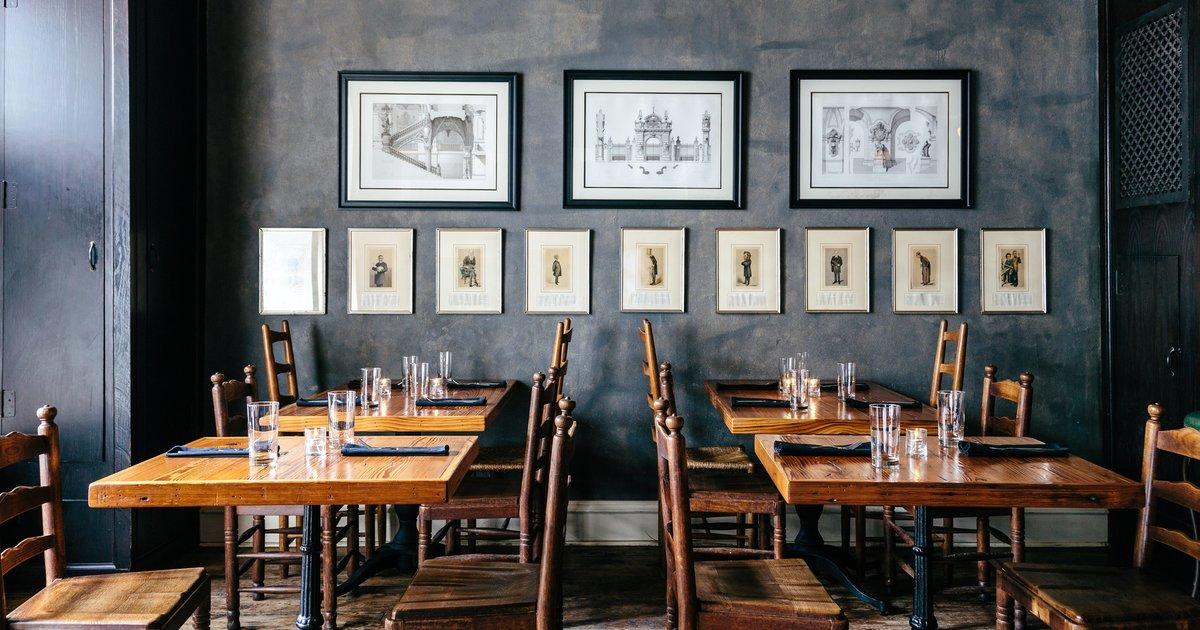Most Romantic Restaurants In New Orleans Date Night Ideas Thrillist