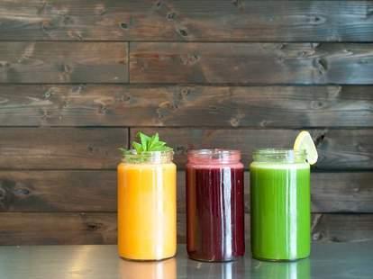 juice bar juice