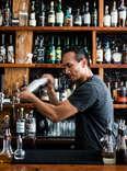 PCH bartender