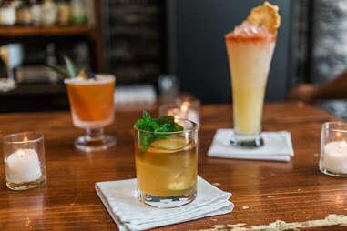 PCH cocktails