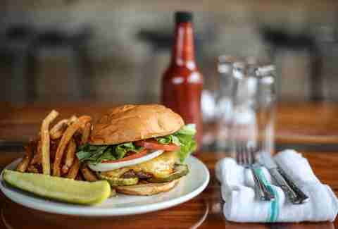 Healthy Nashville Restaurants You'll Actually Want to Eat At