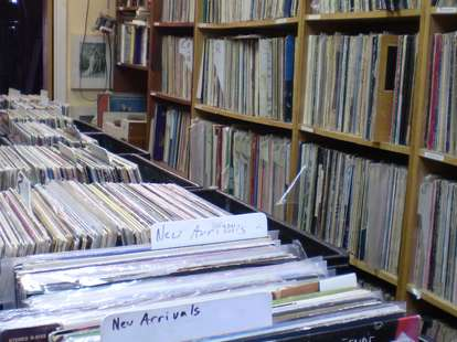 Westsider Records