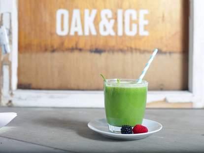 Oak & Ice Berlin