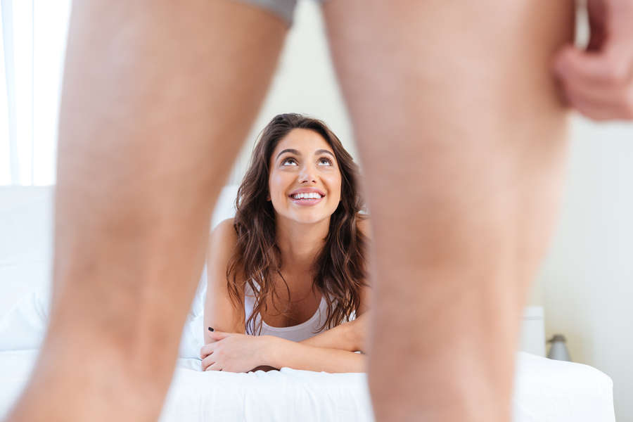 Dating Men With Small Penises Benefits  Advantages -1705
