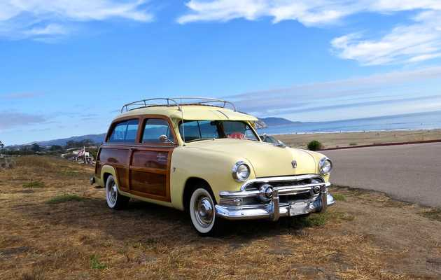 Why the Great American Station Wagon Needs to Make a Comeback