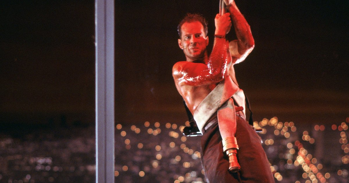 A (Mini) Oral History of the Most Memorable 'Die Hard' Moments