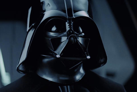 darth vader to appear in rogue one