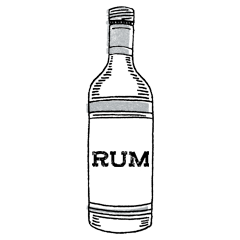 Light Rum