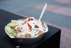 Halal Guys Opens in NOLA Today: Here's What to Expect