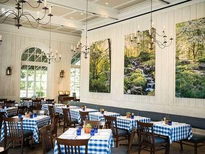 Hudson Garden Grill