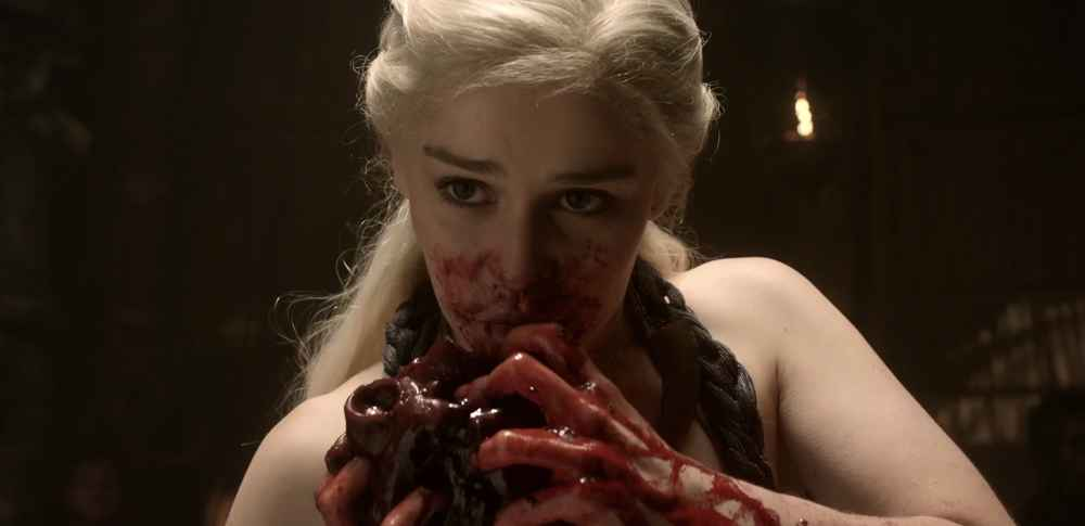 Game Of Thrones Party Food Ideas Recipes For Season 7 Watch