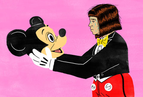 Working at Walt Disney World Is Worse Than You Think - Thrillist