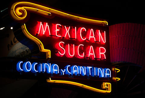 Mexican Sugar Dallas