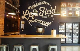 Left Field Brewery