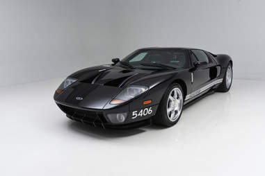 Ford GT CP-1 Prototype