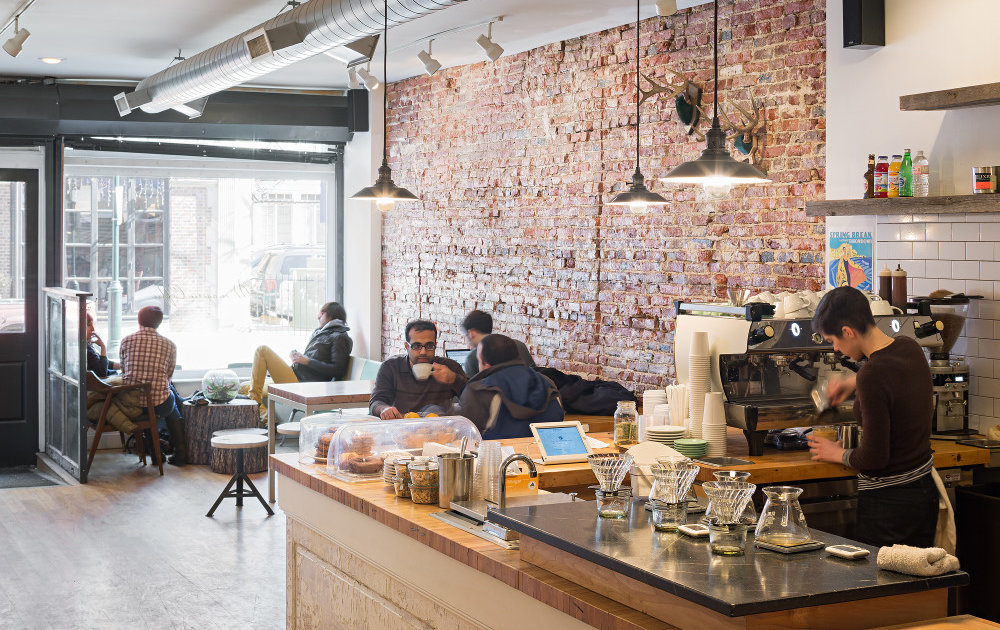 Best Coffee Shops In Philadelphia Pa La Colombe Elixr