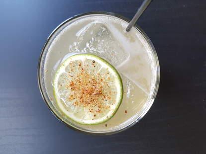 El Born cocktail