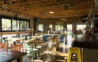 Wrest Point Coffee Shop