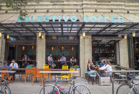 Colectivo in Milwaukee