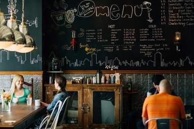 Subculture Coffee in Miami
