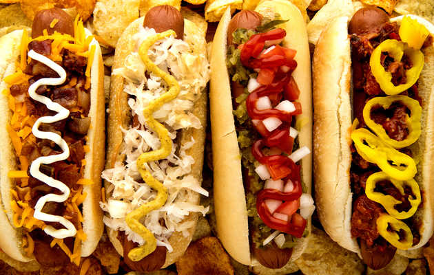 The 41 Most Important Hot Dog Styles in America