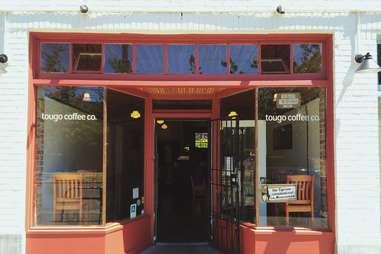 Tougo Coffee in Seattle