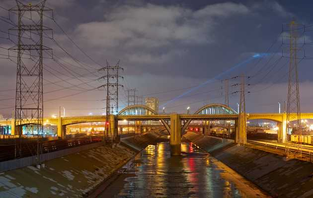 11 Things You Didn't Know About the LA River
