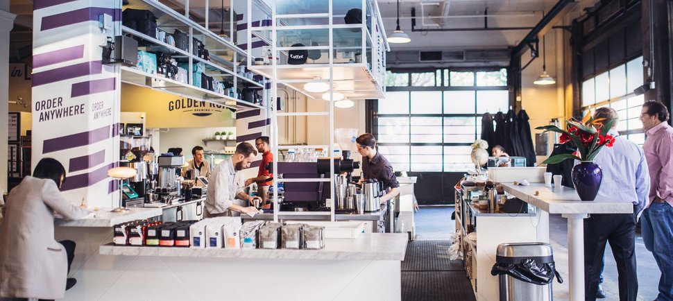 Seattle's Best Craft Coffee Shops