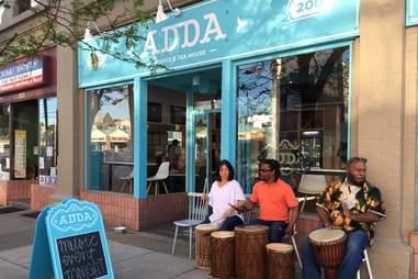 Adda Coffee in Pittsburgh