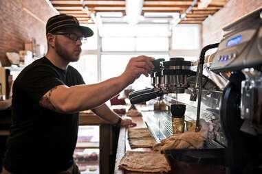 Espresso a Mano in Pittsburgh