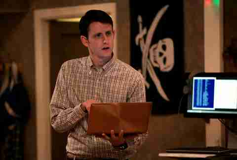 silicon valley jared zach woods