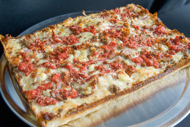 Buddy's Detroit Pizza