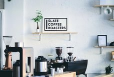 Slate Coffee Roasters