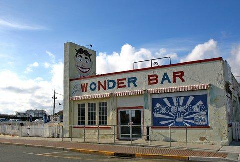 Wonder Bar  A New York 53cd3f41aab2