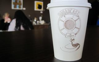 Broadcast Coffee
