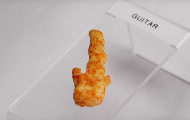 Frito-Lay Will Give You $60,000 for Your Weirdly Shaped Cheetos